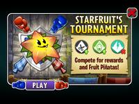Starfruit's Tournament