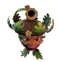 Floral harmony set