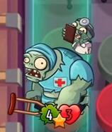 Nurse Ability