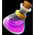 Scrubber potion