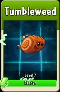 Tumbleweed Level Up 2