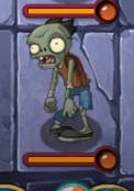 Western Zombie In Game
