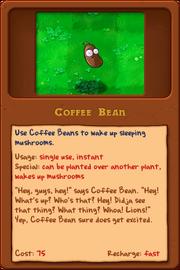 New Coffee almanac
