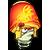 Niration mushroom costume 2