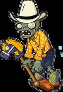 Rodeo Zombie 2