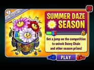 Summer Daze Season (2019)