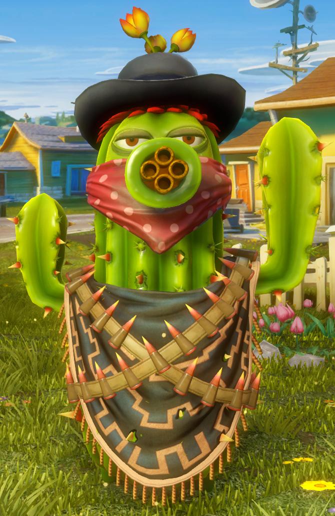 High Quality Bandit Cactus