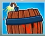 Barrel Blast icon