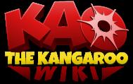Kangurek Kao wiki
