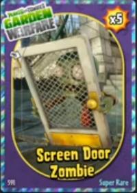 DOORCARD