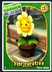 Flor Curativa GW1