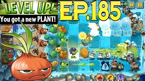 Plants vs. Zombies 2 Got a new Plant Stunion - Frostbite Caves Day 19 (Ep
