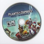 Plantsvs.ZombiesBattleforNeighborville MicrosoftWindows Disc2