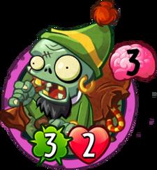 Regifting ZombieH
