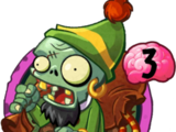 Regifting Zombie