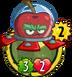 Apple-SaucerH