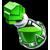 Green potion 7