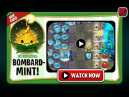Introducing Bombard-mint