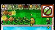 PvZ DS (Don't Drink the Water Achievement)-1