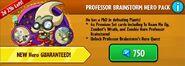 ProfessorBrainstormHeroPackStore