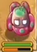 Royal Rafflesia attacking