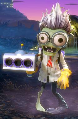 Scientist GW1