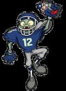 12 Team All Star Zombie 2