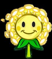 Dandelion EmoteBfN