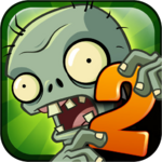 Plants Vs. Zombies™ 2 It's About Time Icon (Versions 1.0 to 1.4)