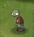 Shrunken Basic Zombie