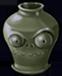 Zombie Unused Vase