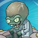 Dr. Zomboss Closeup