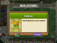 EndurianCostumeGet1