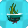 Tangle Kelp Costume