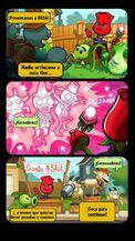 Comic de Intro Rosa