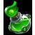 Green potion 6