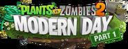 Modern Day Logo
