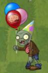 Anniversary Flag Zombie