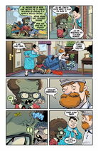 War and Peas Page 7