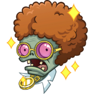 Disco Zombie GW2 Boss Icon