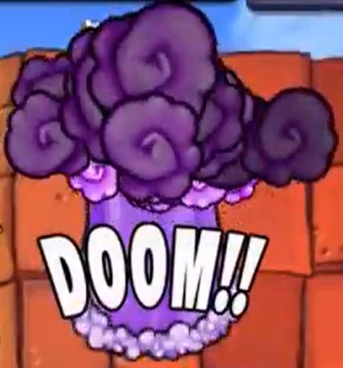 Doomexplosion