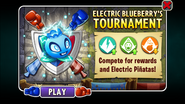 Electric Blueberry's Tournament (Updated)
