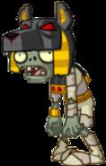 HD Tomb Raiser Zombie
