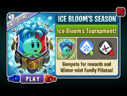 Ice Bloom's Year-End Season - Ice Bloom's Tournament