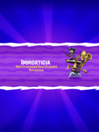 Immorticia Introduction