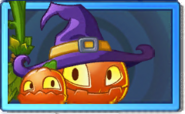 Pumpkinwitch Rare Seed Packet