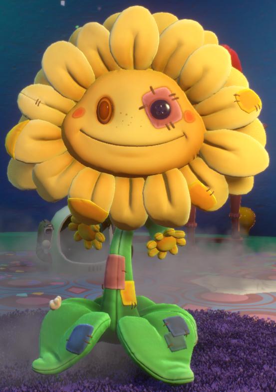 Stuffy Flower | Plants vs  Zombies Wiki | FANDOM powered by