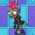 Punk Zombie2