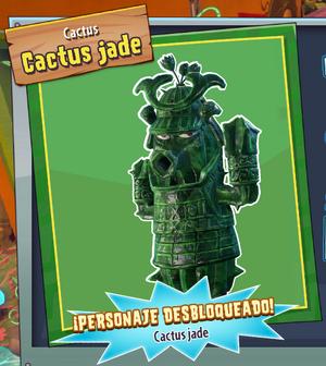 Cactus Jade Desbloqueado GW2