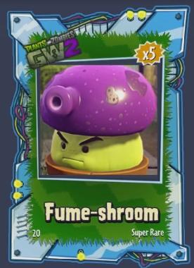 Fume-shroomSticker